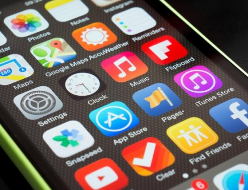 Top Smartphone App Categories People Report Using