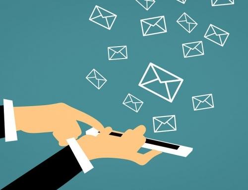 8 βήματα για να βελτιώσετε τις καμπάνιες μέσω email